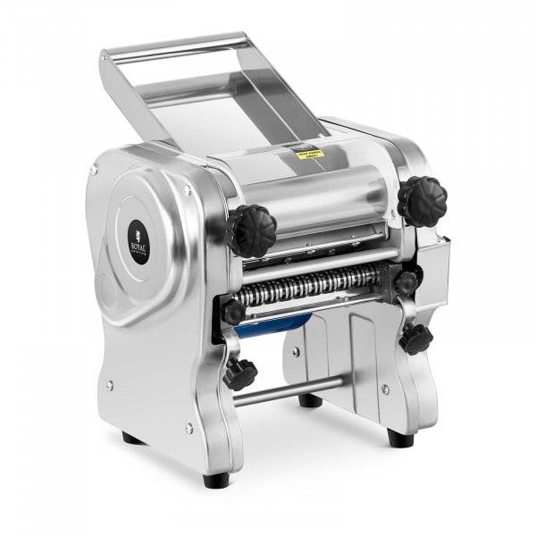 Pastamaskin - 18 cm - 1 til 14 mm - elektrisk