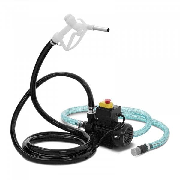 B-varer Drivstoffpumpe - 60 L/min - 370 W