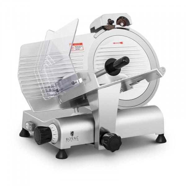 B-varer Oppskjærsmaskin - Ø 300 mm - 0-11 mm - med slipefunksjon