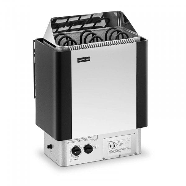 B-varer Badstuovn - 4.5 kW - 30 to 110 °C