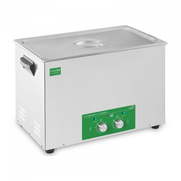 Ultralydvasker - 28 Liter - 480 W - Basic Eco