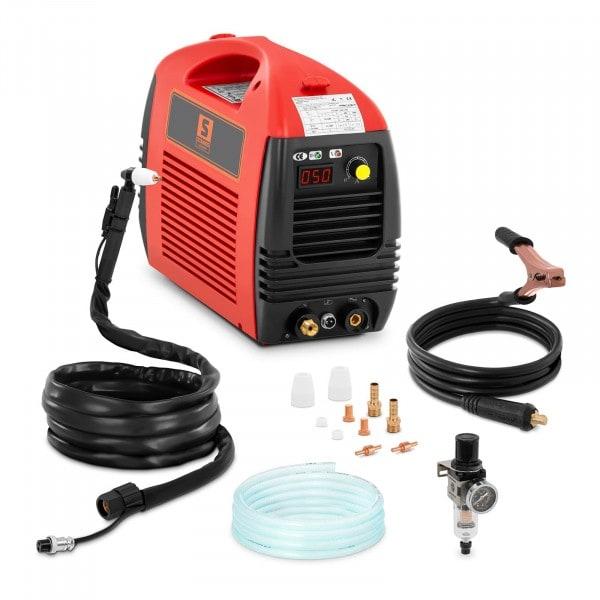 Plasma Cutter - 50 A - 230 V - Basic