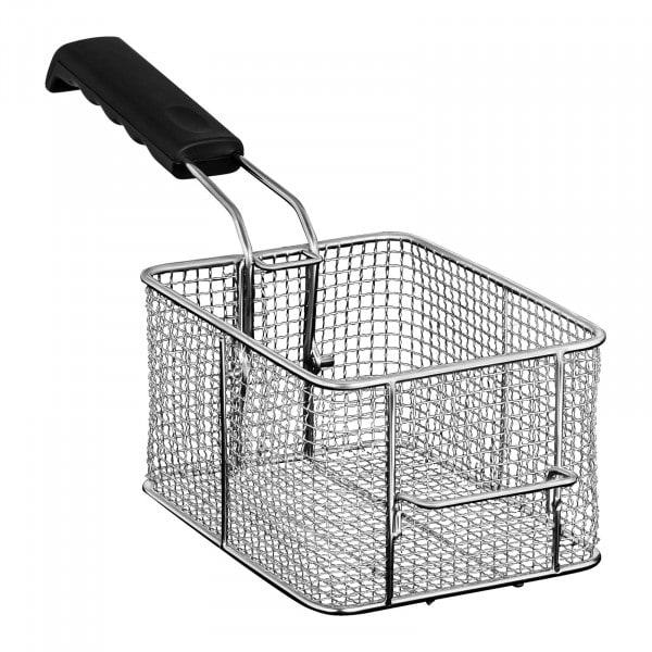 B-varer Fryer Basket - 8 Litres