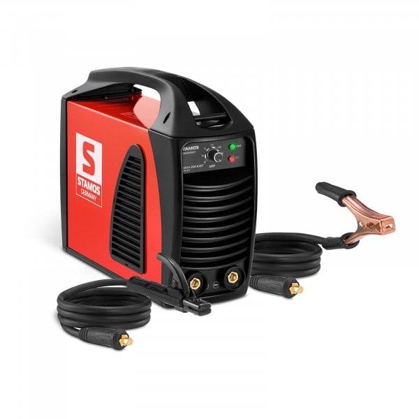 Elektrodesveiseapparat - 200 A - Hot Start - IGBT