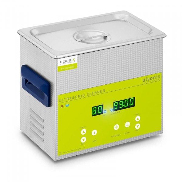 Ultralydrenser - degas - 3,2 l