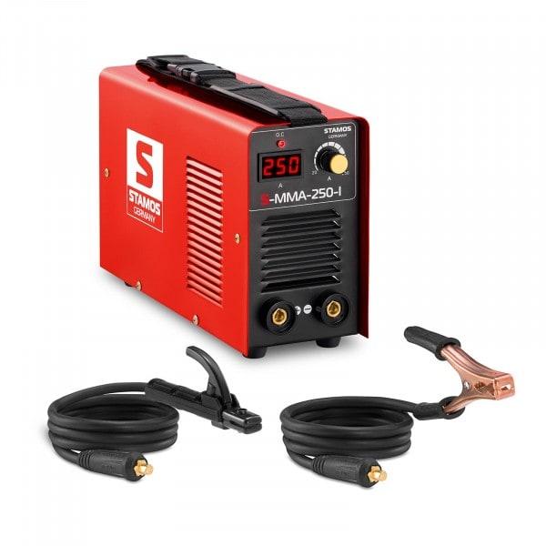 Elektrodesveiseapparat - 250 A - 230 V - IGBT