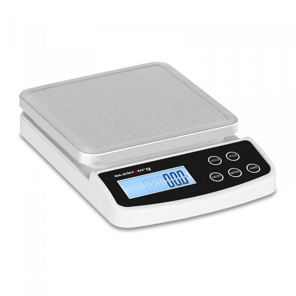 Digital brevvekt - 5 kg / 0,1 g - Basic