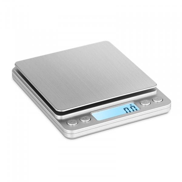 Digital bordvekt - 3 kg / 0,1 g