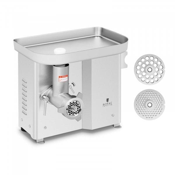 B-varer Kjøttkvern - rustfritt stål - 150 kg/t
