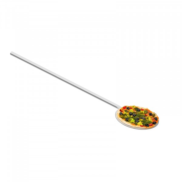 Pizzaspade - 100cm long - 20cm bredde