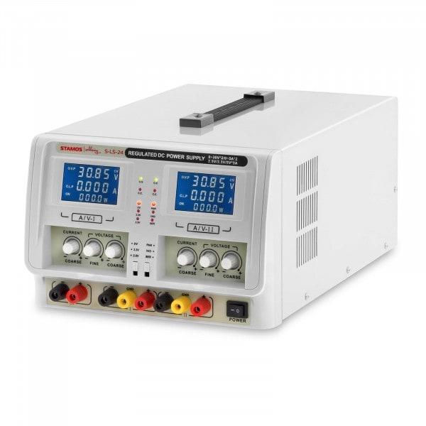 Strømforsyning - 315 Watt