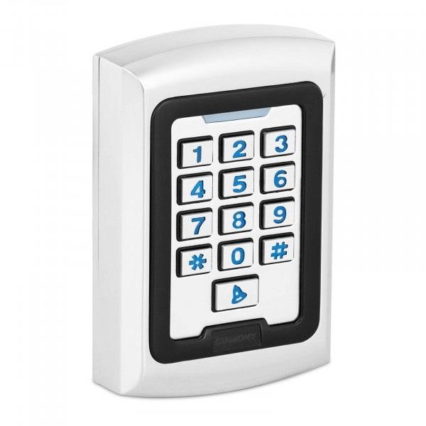B-varer Elektronisk dørlås ST-CS-400- PIN / kort - korttype EM - WG 26 - vanntett