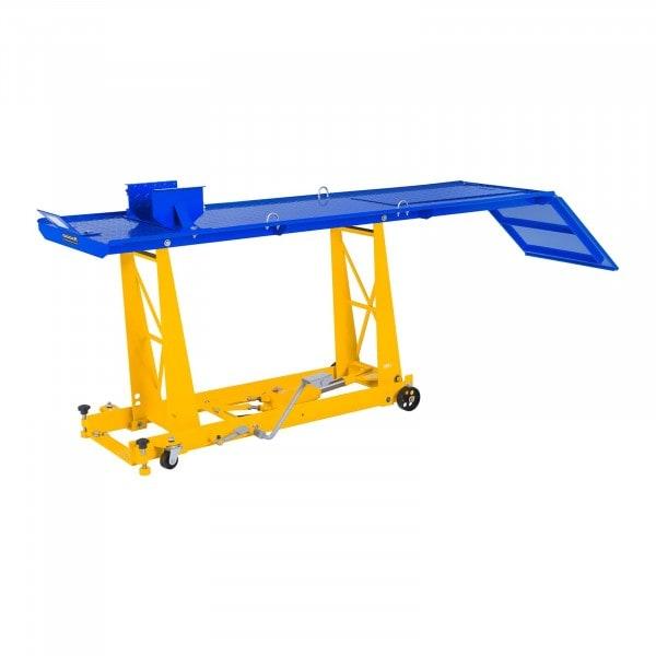 MC-løfter- 450 kg - 220 x 68 cm