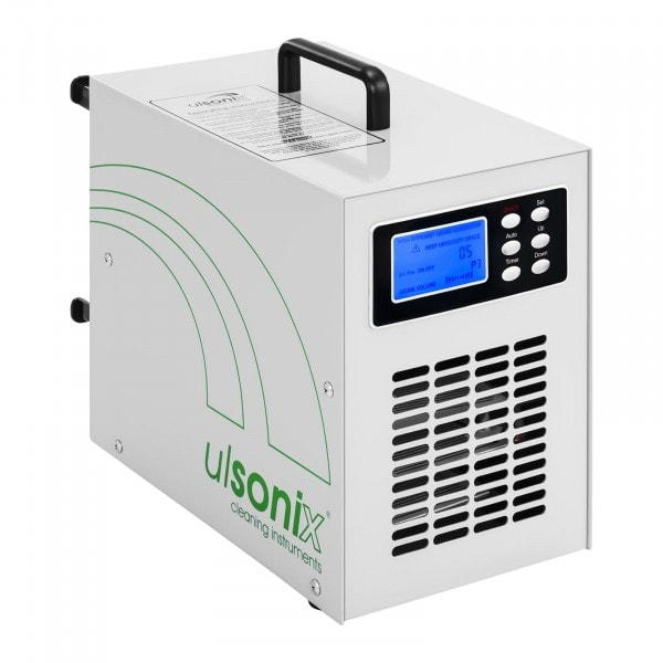 Ozongenerator - 15000 MG/H - 160 Watt