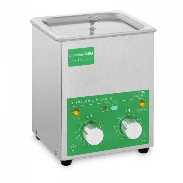 Ultralydrenser - 2 liter - 60 W - Basic Eco