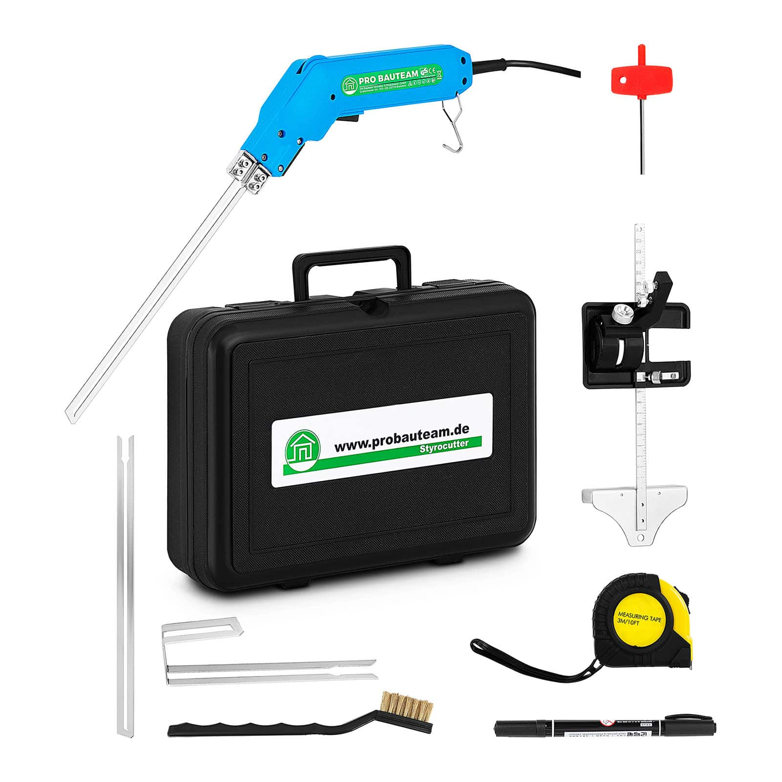 El-verktøy