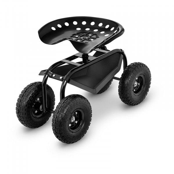 B-varer Hagesete med hjul - 150 kg
