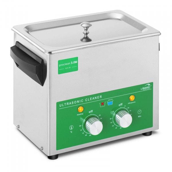 Ultralydrenser - 3 Liter - 80 W - Basic Eco