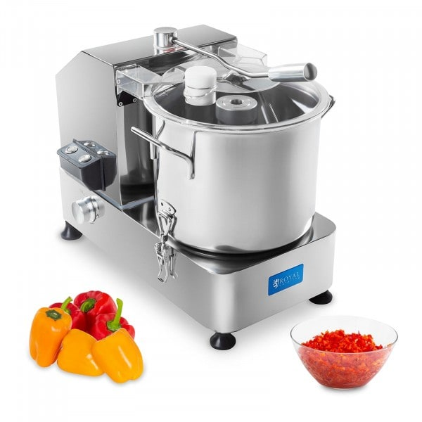 Food processor - 12 liter