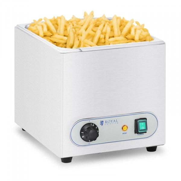 Pommes frites-varmer 350 W