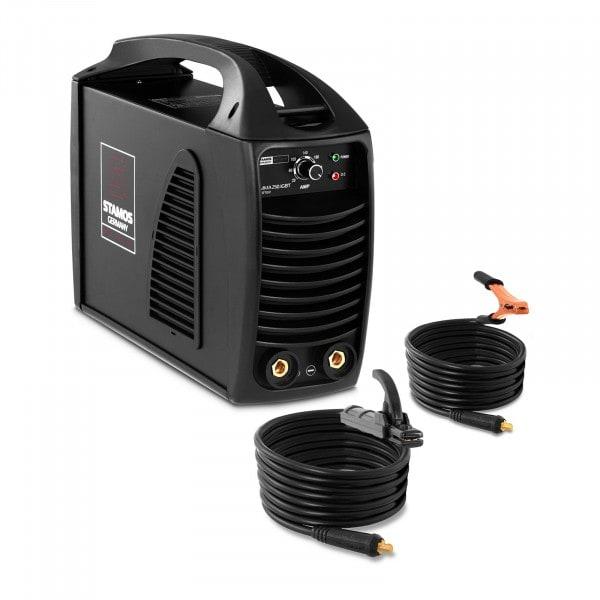 Elektrodesveiseapparat - 250 A - Hot Start - IGBT - PRO
