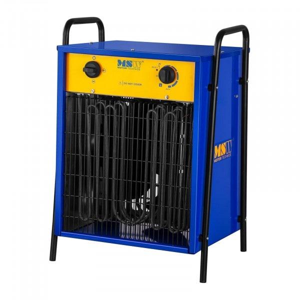B-varer Industriell Varmevifte - Med Kjølefunksjon - 0 til 40 °C - 22 000 W