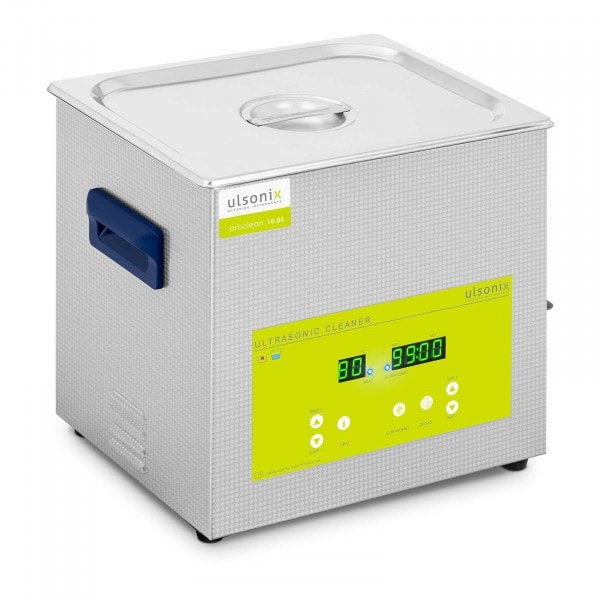 Ultralydrenser - degas - 10 l