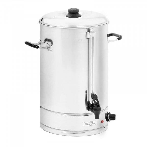 Varmtvanndispenser - 40 liter - 3,000 W