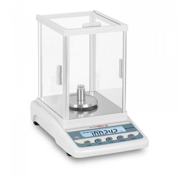 Presisjonsvekt - 200 g / 0.001 g