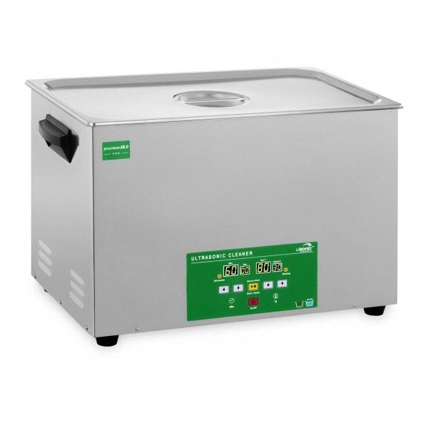 Ultralydrenser - 28 liter - 480 W - Memory-Quick Eco