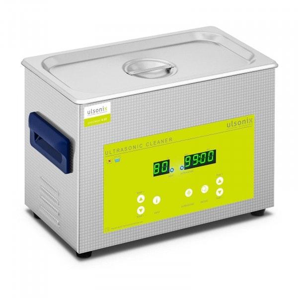 Ultralydrenser - degas - 4,5 l