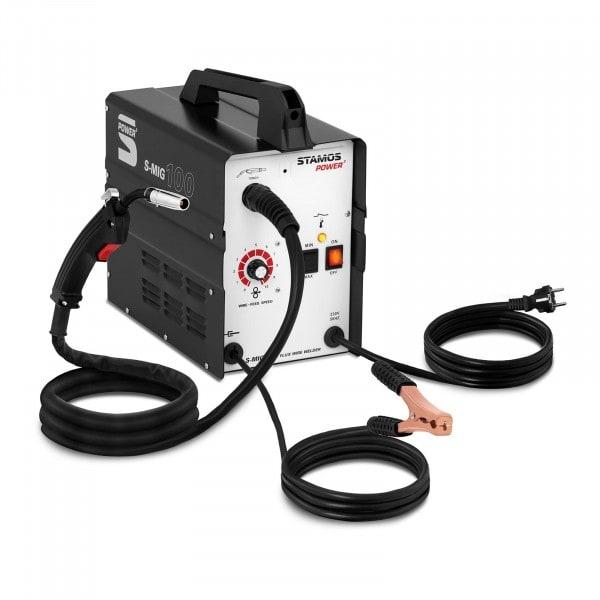 MIG/MAG-sveiseapparat uten gass - 90 A