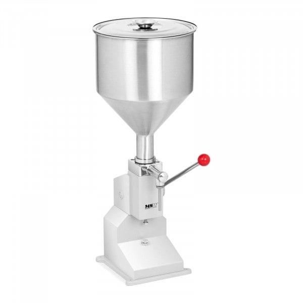 B-varer Fyllmaskin - 50 ml