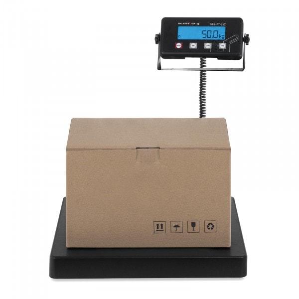 Pakkevekt - 75 kg / 10 g