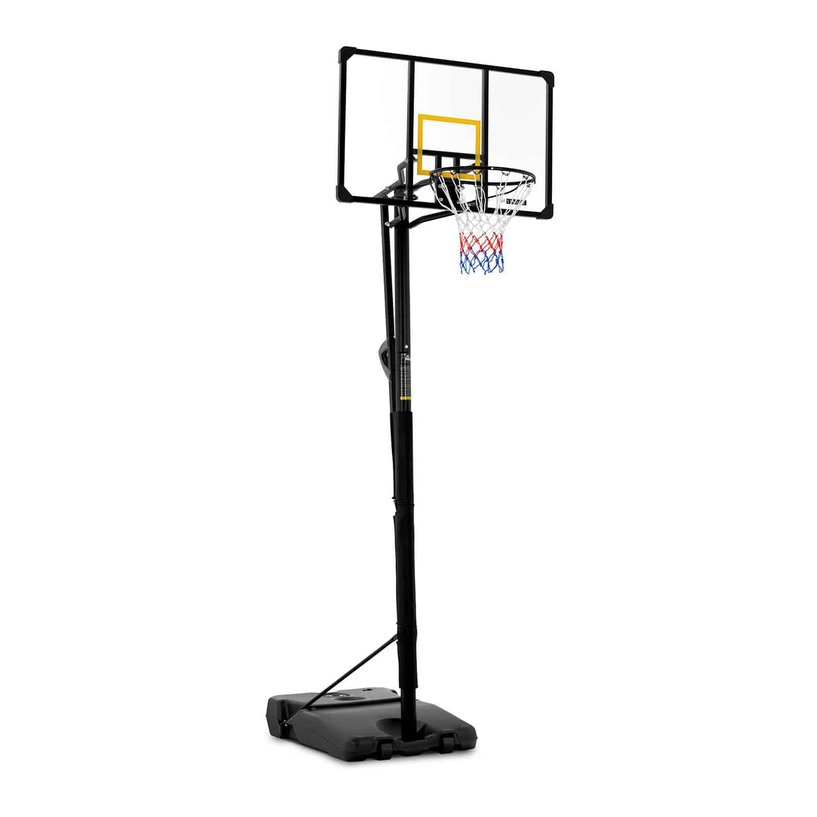 Basketballkurver