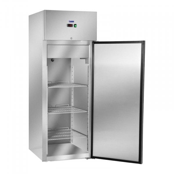 B-varer Industrikjøleskap - 540 L - Rustfritt stål