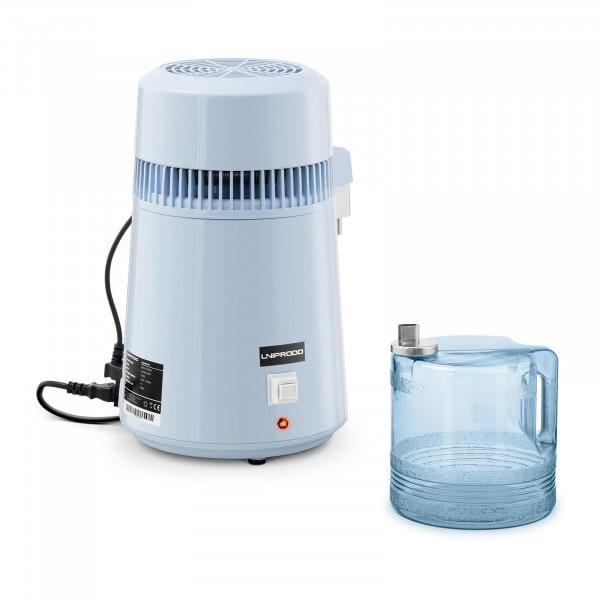 B-varer Vanndestillator - 4 L