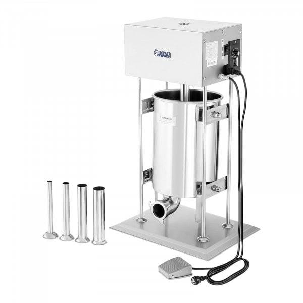 B-varer Elektrisk Pølsestapper– 10 liter