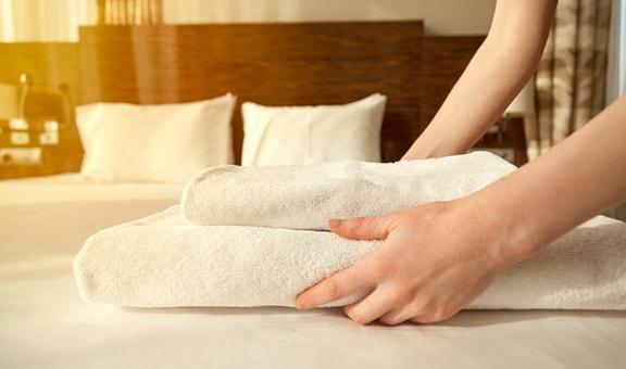 Hotellutstyr