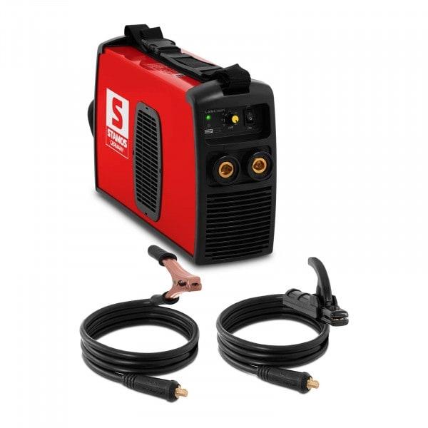 Elektrodesveiseapparat - 200 A - IGBT - 80% duty cycle