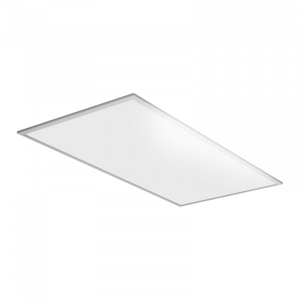 B-WARE LED-panel - 120 x 60 cm - 72 W - 7,200 lumen - 3 fargetemperaturer