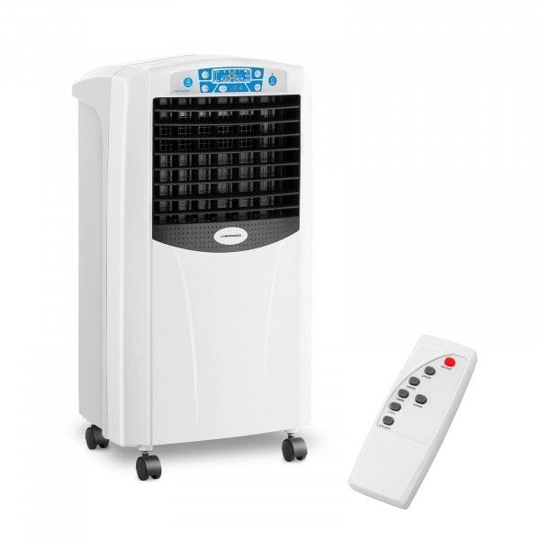 Luftkjøler med varmefunksjon - 5-i-1 - 6 L beholder
