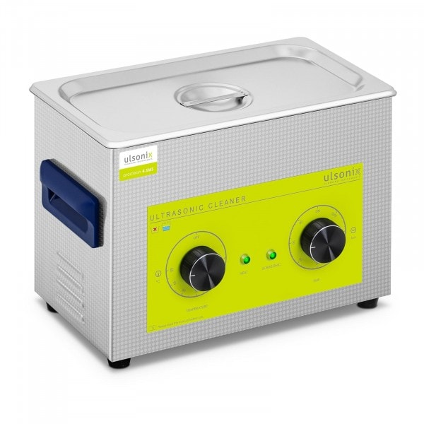 Ultralydrenser - 4.5 liter - 120 W