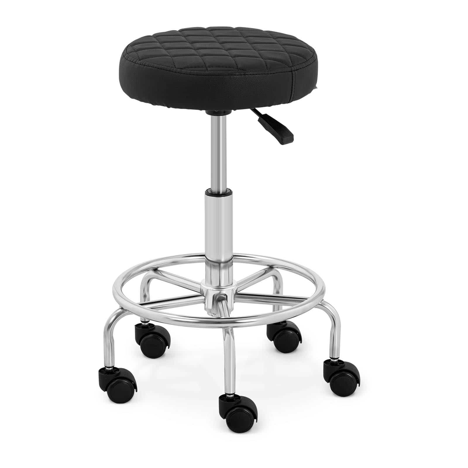 Arbeidsstoler med hjul