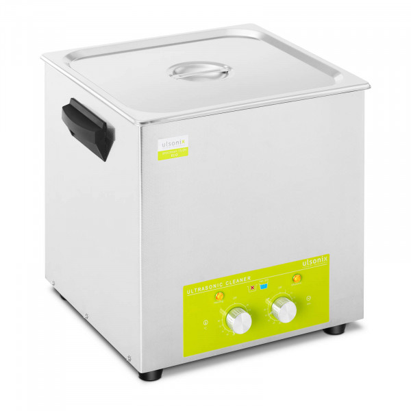 Ultralydrenser - 15 liter - 240 W - Eco