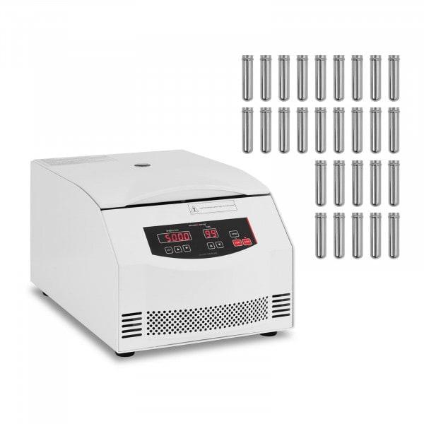 B-varer Mikrosentrifuge - 24 x 10 ml - RCF 4,730 g