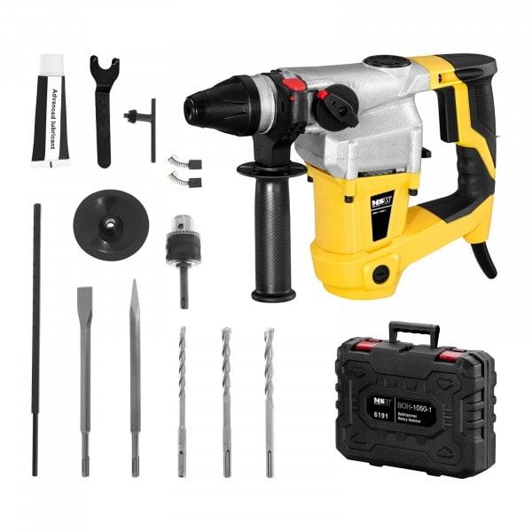 Borhammer - 1050 omdr./min - 5200 S / min
