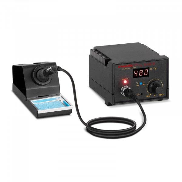 Digital loddestasjon - 65 Watt - LED - Basic