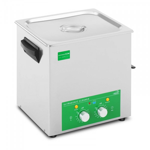Ultralydrenser - 10 Liter- 180 W - Basic Eco