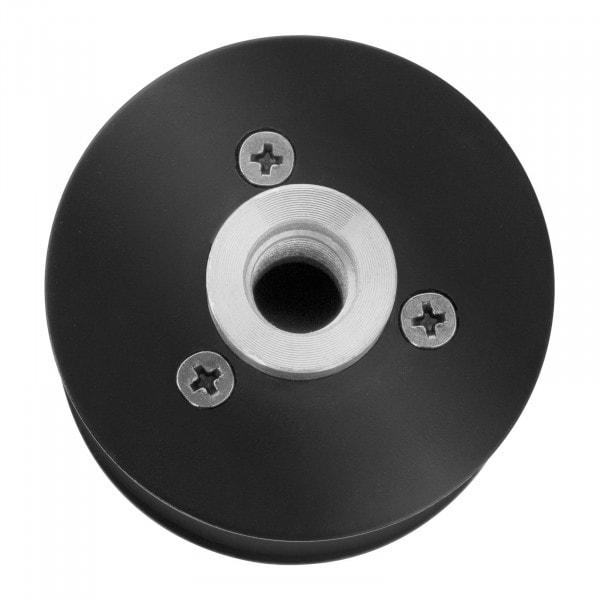 B-varer Drivrulle for båndsliper - 57 mm